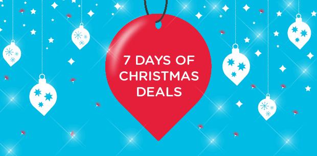 Qantas Christmas Sale - Day 1 - South Africa