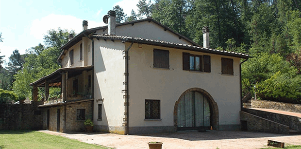 World Journeys | Tuscan Villa: Florence