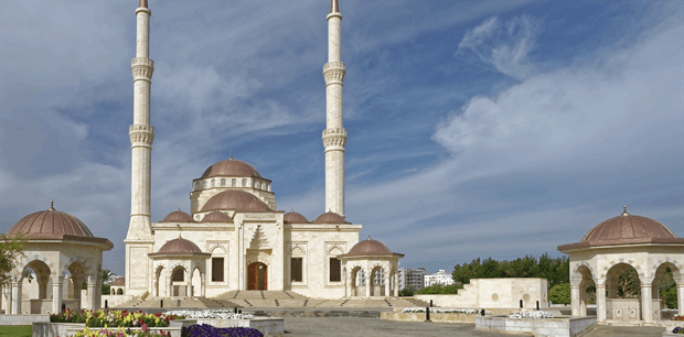 World Journeys | Highlights of Oman