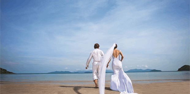 Weddings & Honeymoons Holidays
