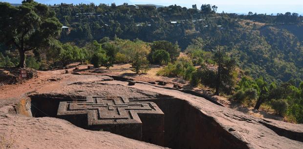 World Journeys | Ethiopia's Hidden Treasures