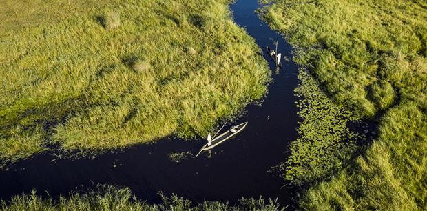 World Journeys | Highlights of Botswana
