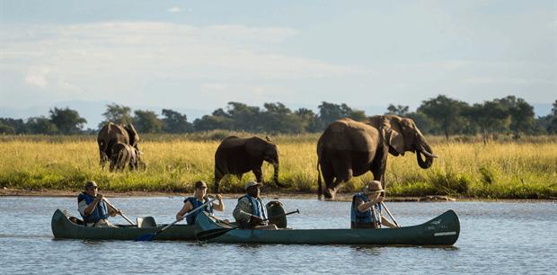 World Journeys   Zimbabwe Highlights
