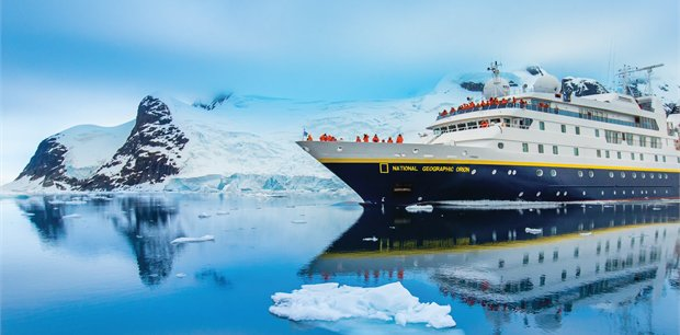 Adventure World Travel | Antarctica, South Georgia & The Falklands with Lindblad Expeditions-National Geographic