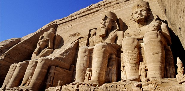 Insight Vacations - Middle East Tours