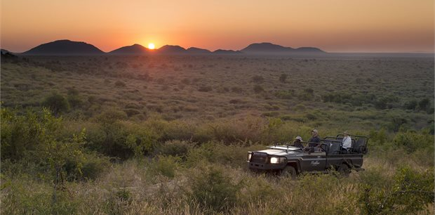 World Journeys | Madikwe Game Reserve | South Africa