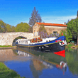 World Journeys | Barging the Canal du Midi