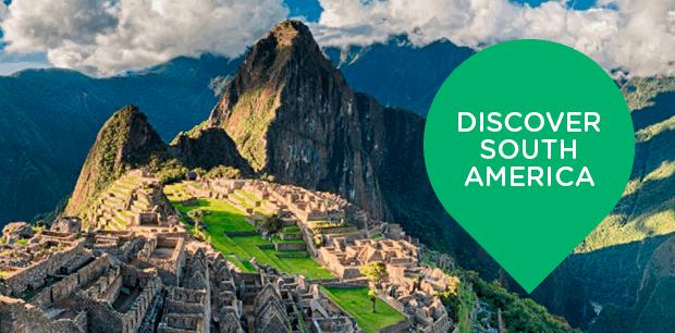 South America - Adventure World
