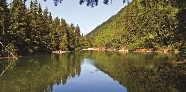 Escorted - Canada & Alaska Tours