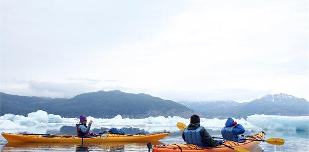 Adventure World Travel | Alaska's Fjords & Glaciers