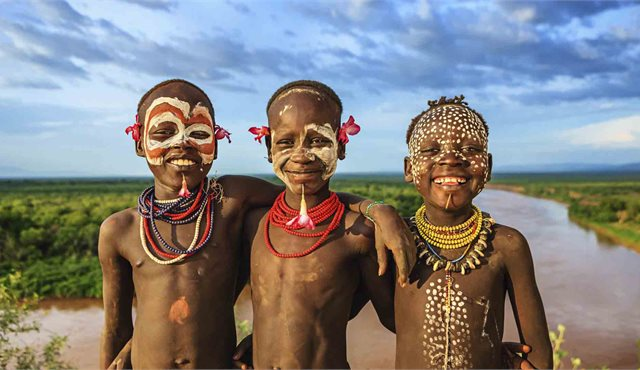 Blog: All About Africa