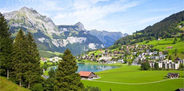 Rail Europe | Glacier Express - Zermatt to St Moritz, Switzerland