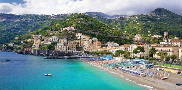 Intrepid | Amalfi Coast Sailing Adventure