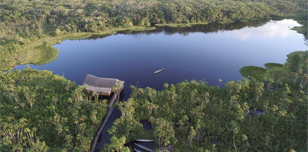 World Journeys | Amazon, Incas and Galapagos