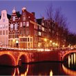 Amsterdam with Air New Zealand - Business Premier™