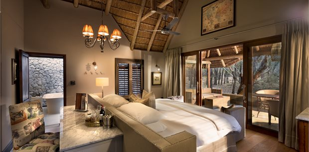 World Journeys | Private Safari Lodges | South Africa