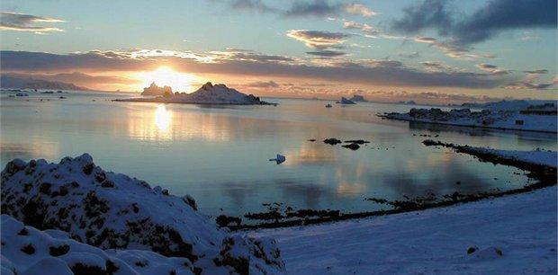 Peregrine | Antarctic Express - Fly the Drake from Punta Arenas