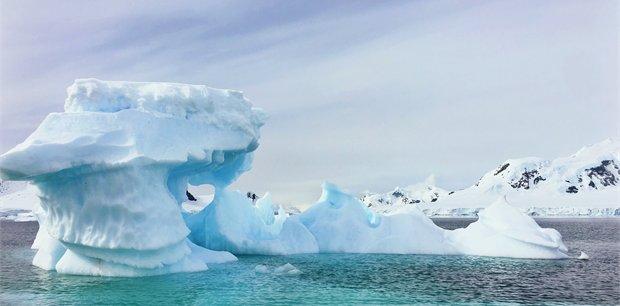 Viva Expeditions - Antarctica Tours