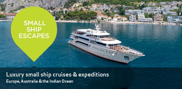 APT Cruises