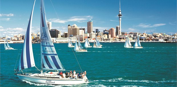 Naturally New Zealand | Globus Escorted Tour