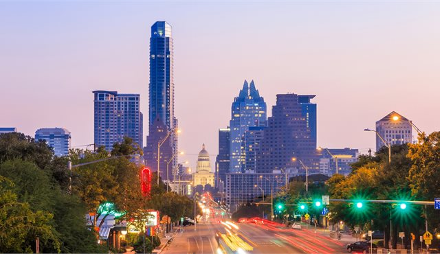 Blog: Austin - Texas at its best