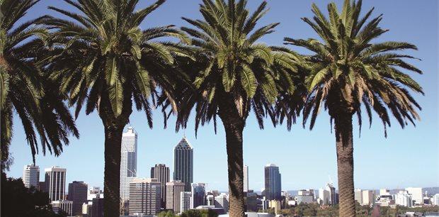 Perth | Perth Urban Adventure - Arcades & Laneways