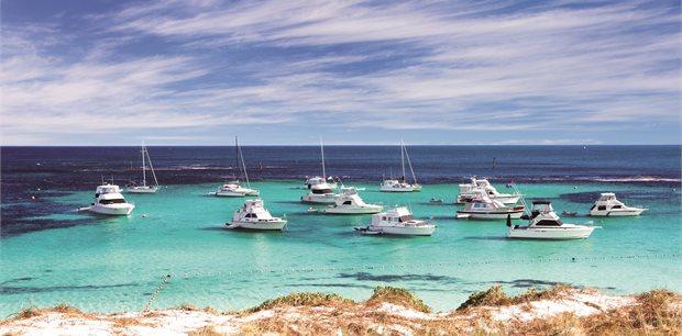 Explore Extraordinary Western Australia