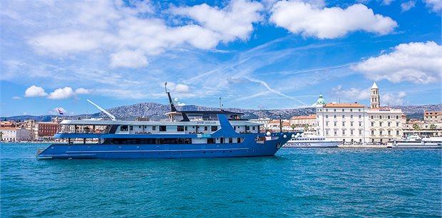 Croatia Times Travel | Divine Dalmatia Deluxe Cruise - Dubrovnik to Dubrovnik