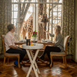 World Journeys | Giraffe Manor, Samburu and the Mara