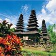 Bali with Qantas
