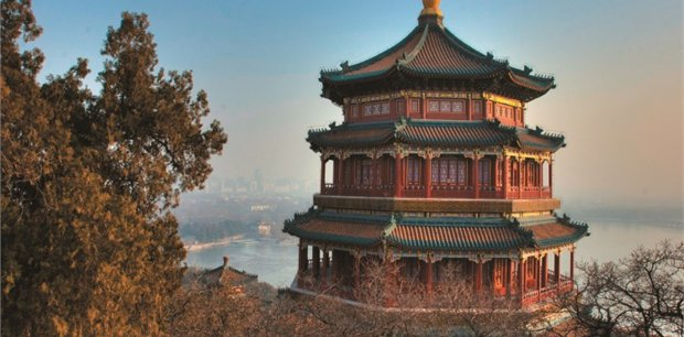 CTS Tours | China Discovery