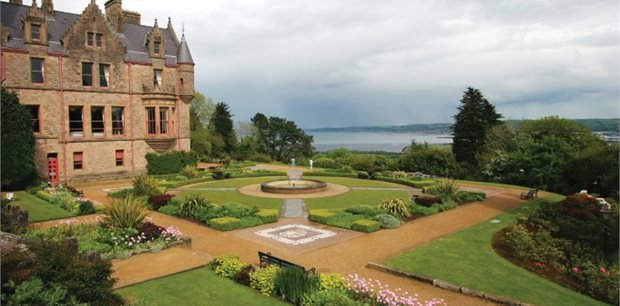 Insight Vacations | Country Roads of Ireland - end Belfast, Summer 2020