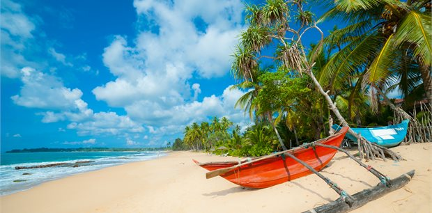 Total Holiday Options | Best of Ceylon