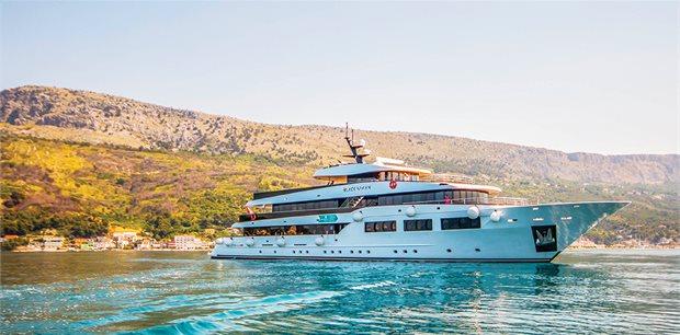 Croatia Times Travel | One Way Wonders Deluxe Cruise - Split to Dubrovnik