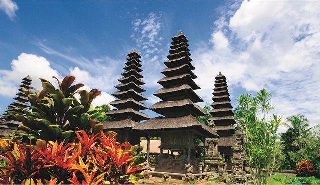 Blog: Blissful Bali