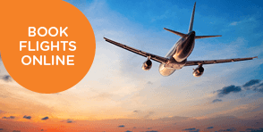 Book Flights Online