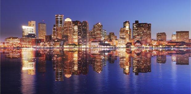 Boston Flights
