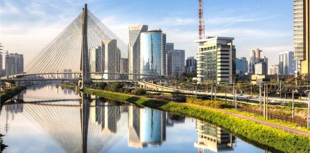 Sao Paulo Flights