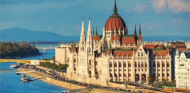 Insight Vacations | Romantic European (Summer 2019)