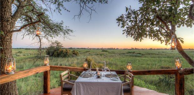Adventure World Travel | Jewels of Botswana