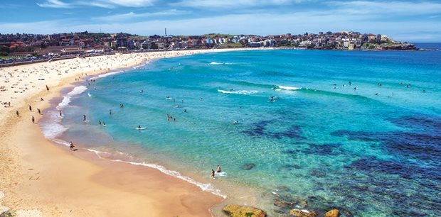 New South Wales Holidays