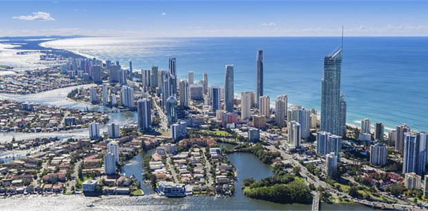 Queensland Holidays