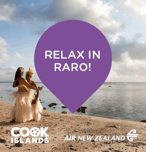Relax in Raro