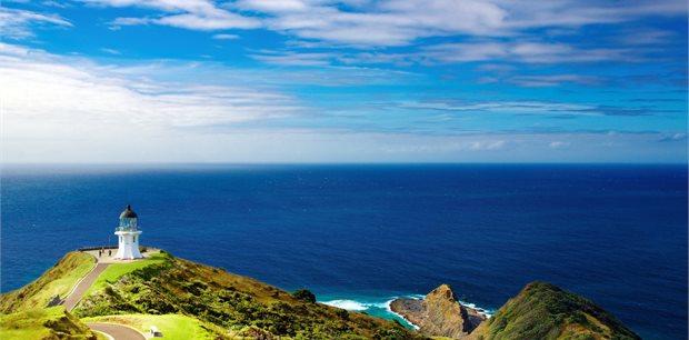 Escorted - New Zealand Tours