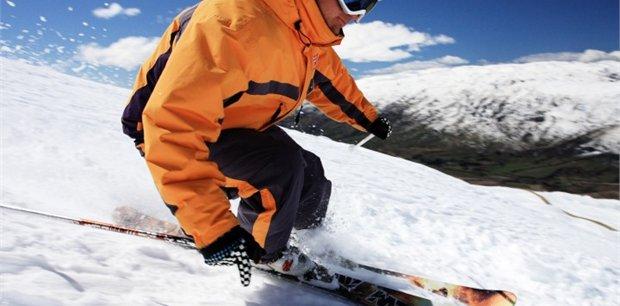 Ski New Zealand Holidays