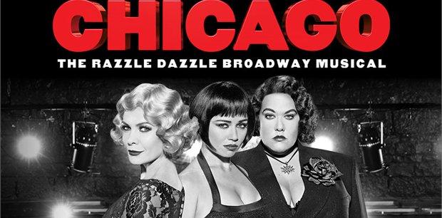CHICAGO: The Musical - Brisbane