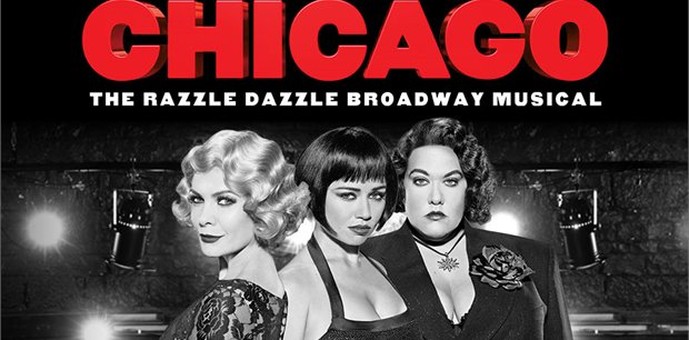 CHICAGO: The Musical - Melbourne