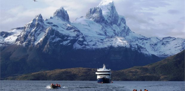 Adventure World | Patagonia & the Chilean Fjords