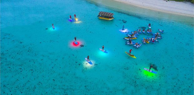 Discover the Cook Islands