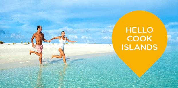 Cook Islands 2021